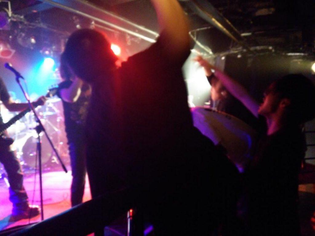ARDEN Live at Kagoshima SR HALL